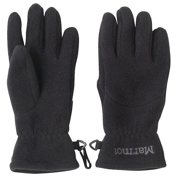 Marmot Kids Fleece Gloves