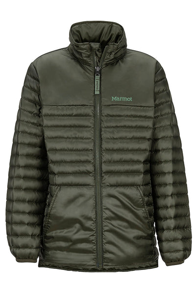 Marmot Boys Hyperlight Down Jacket
