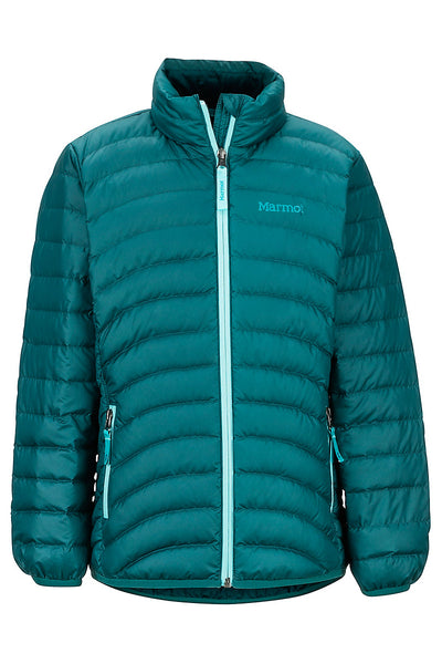 Marmot Girl's Highland Down Jacket
