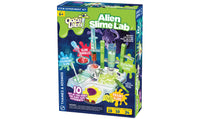 Alien Slime Lab