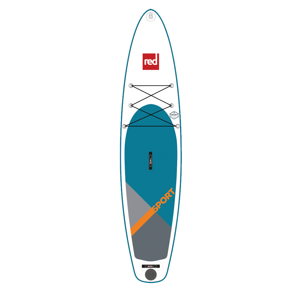 "11'3"" Sport MSL - The Pool & Leisure Centre"