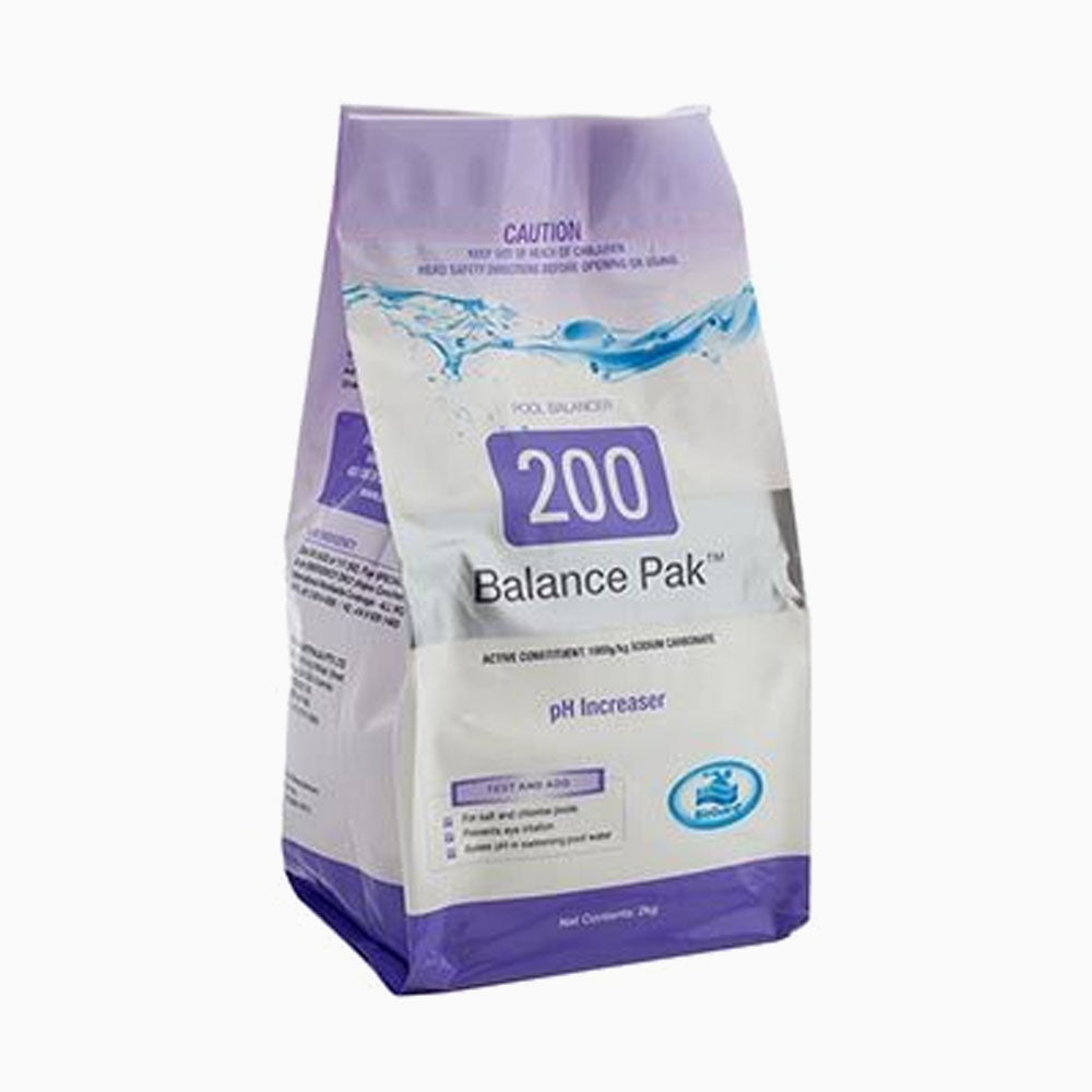 BP200 PH Increaser 2kg - The Pool & Leisure Centre