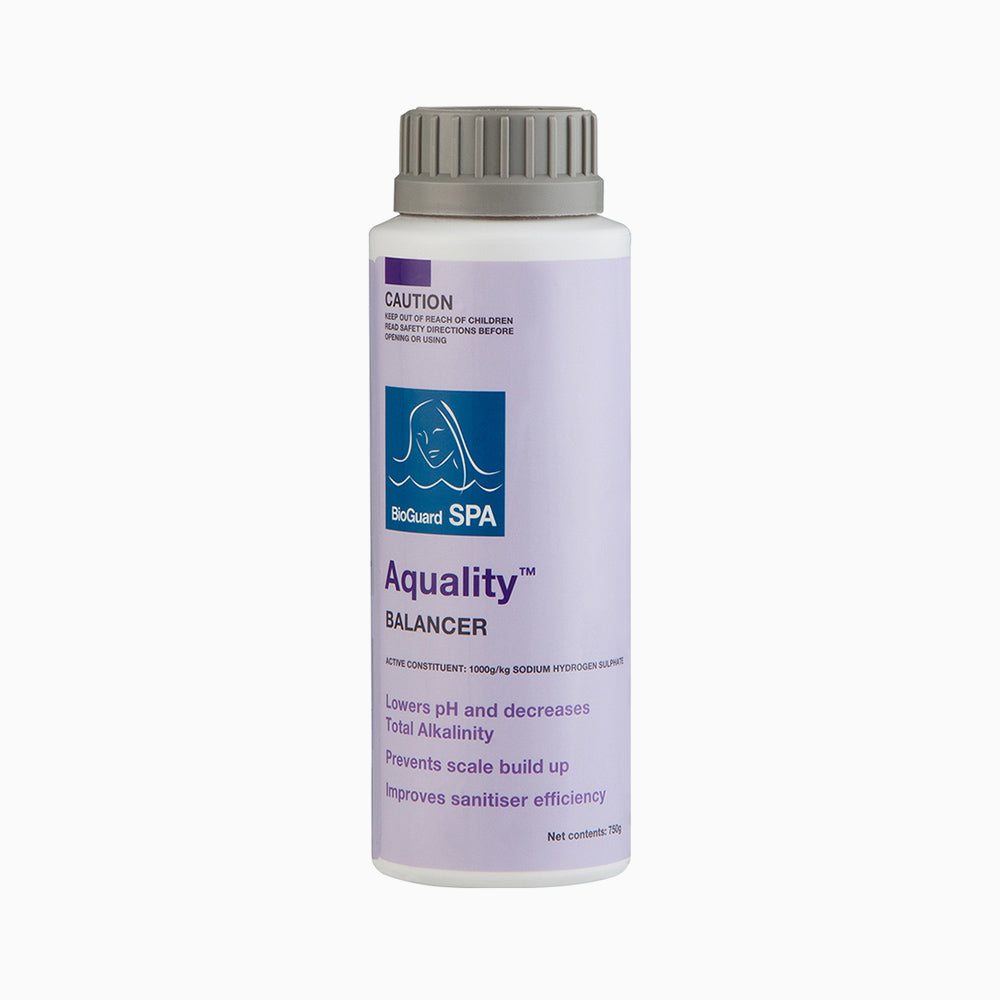 AQUALITY 750G - The Pool & Leisure Centre