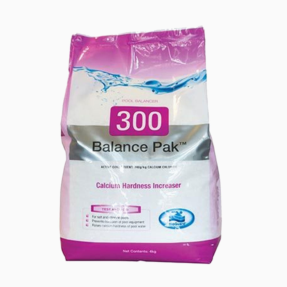 BP300- Calcium Hardness Increaser 4kg - The Pool & Leisure Centre
