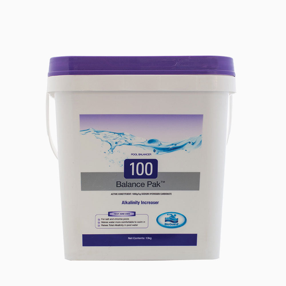 BP100 10kg - The Pool & Leisure Centre