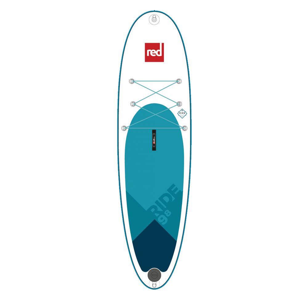 "9'8"" Ride MSL - The Pool & Leisure Centre"