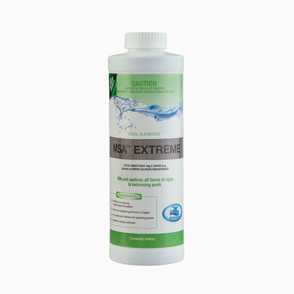 MSA EXTREME 946ML - The Pool & Leisure Centre