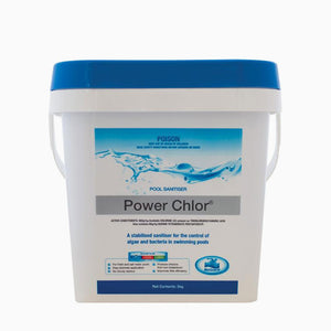 Power Chlor 5KG - The Pool & Leisure Centre