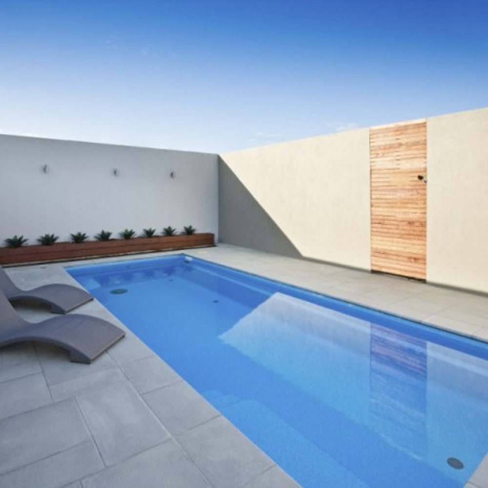 Slimline Series - Swimming Pool - The Pool & Leisure Centre
