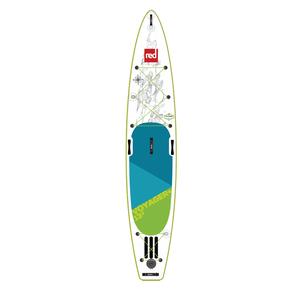 "13'2"" Voyager MSL - The Pool & Leisure Centre"