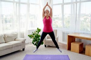 Can You Stay Fit While Staying Home? 4 Simple Bodyweight Workouts You Will Love