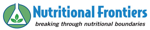 Nutritional Frontiers | Hilife Vitamins