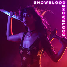 Load image into Gallery viewer, SnowBlood Debut Album