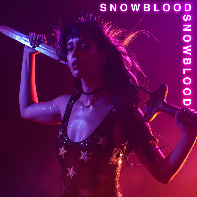 SnowBlood Debut Album
