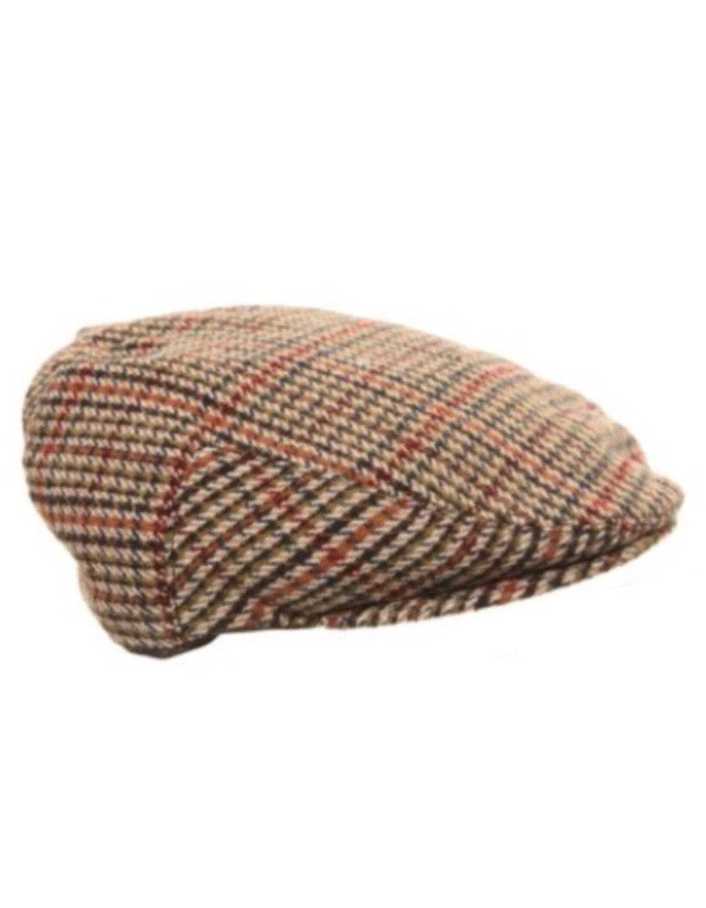 Children's Flat Cap