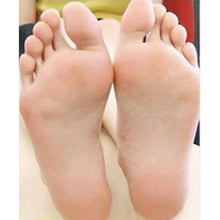 Load image into Gallery viewer, Korean Foot Exfoliation Peel Mask