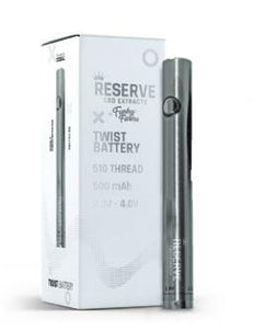Reserve by Funky Farms - Adjustable Battery - 510 Thread