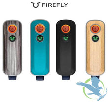 Load image into Gallery viewer, FIREFLY 2+ PORTABLE VAPORIZER KIT