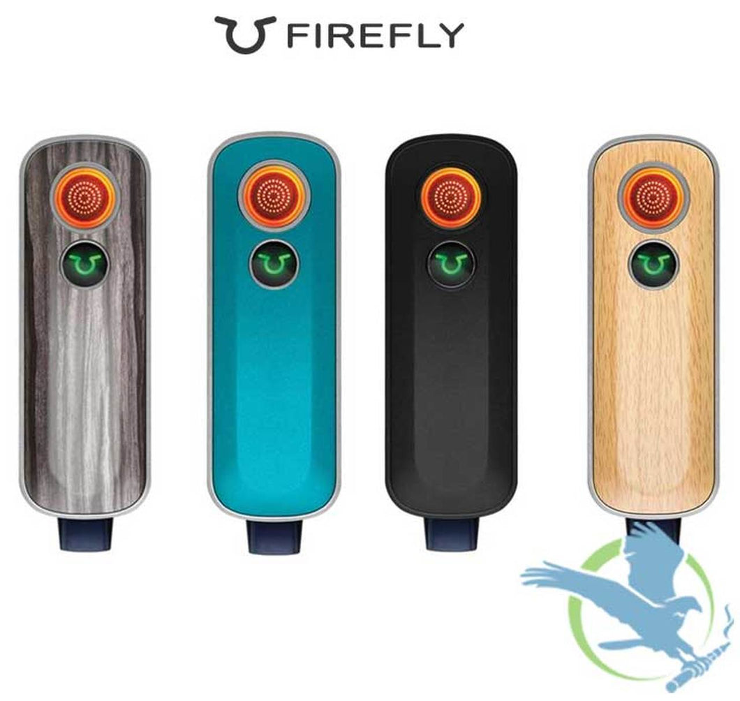 FIREFLY 2+ PORTABLE VAPORIZER KIT