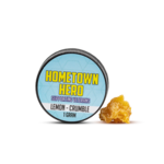 Hometown Hero Crumble