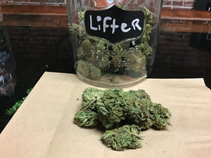 Lifter Hemp - Complete Bud