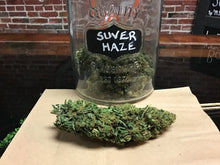 Load image into Gallery viewer, Suver Haze Hemp - Complete Bud