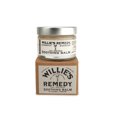 Load image into Gallery viewer, Willie's Remedy Soothing Balm 1oz
