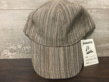 Load image into Gallery viewer, Hemp Fiber Baseball Hat