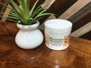 250mg Foot Care Cream 4oz