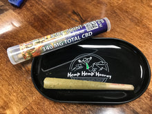 Load image into Gallery viewer, Hemp Pre Roll w/ Kief