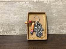 Load image into Gallery viewer, Santa Fe Keychain