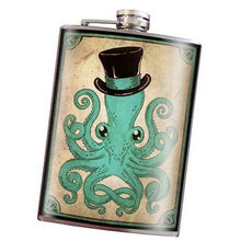 Load image into Gallery viewer, Milo & Trixie - Drink in Style Flasks