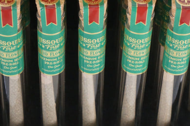 Missouri's First - Hemp Pre Roll