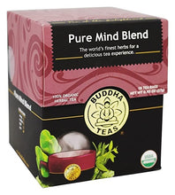 Load image into Gallery viewer, Pure Mind Blend Tea