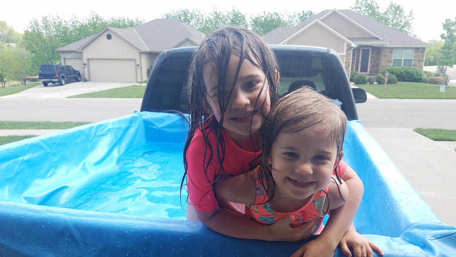The Best Truck Bed Pool