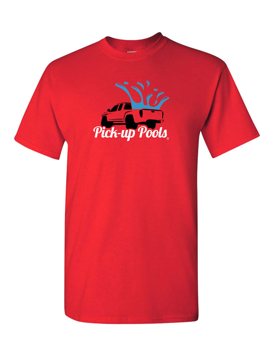 Pick-up Pools T-Shirt