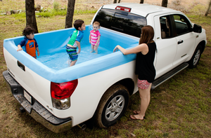 Standard Bed Pick-up Pool