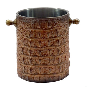 WINE HOLDER/BOTTLE HOLDER -  KAKADU RUSTIC
