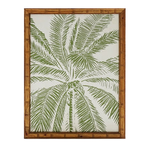 PALM BREEZE - WALL ART