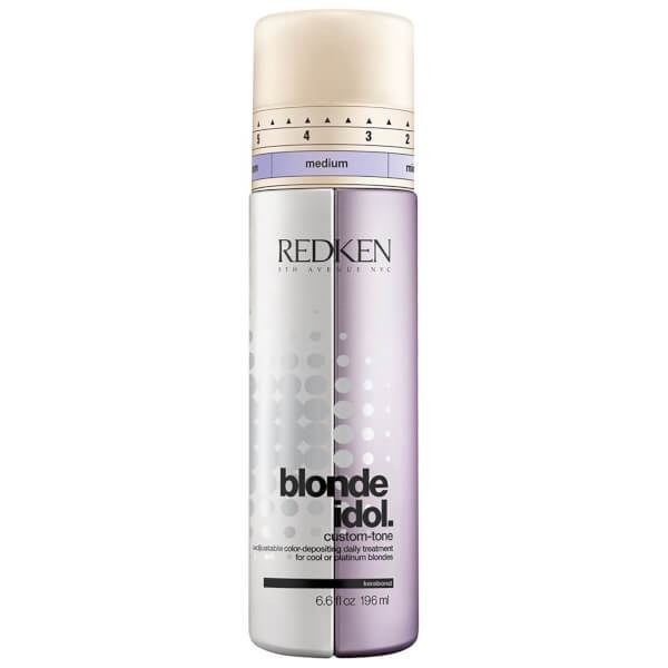 Redken Blonde Idol - Dual Conditioner for Cool Blondes