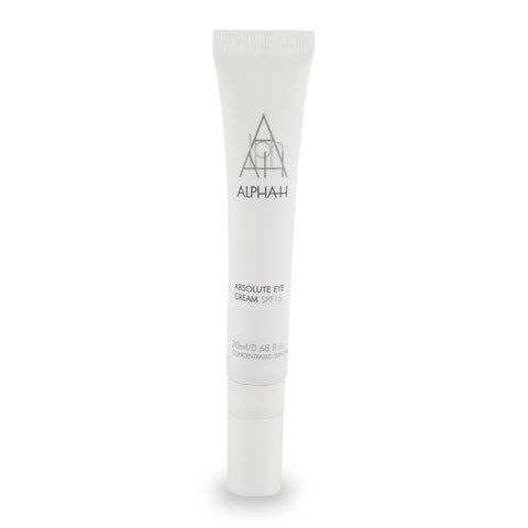 Alpha-H Absolute Eye Cream SPF15+