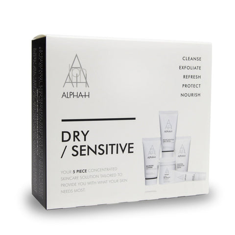 Dry to Sensitive Kit