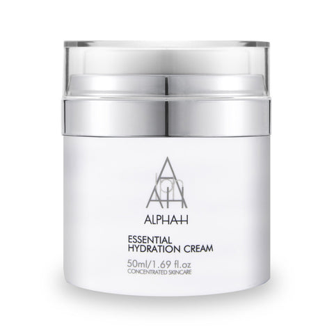 Essential Hydration Cream