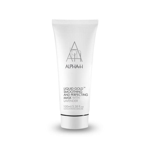 Alpha-H Liquid Gold Ultimate  and Perfecting Mask