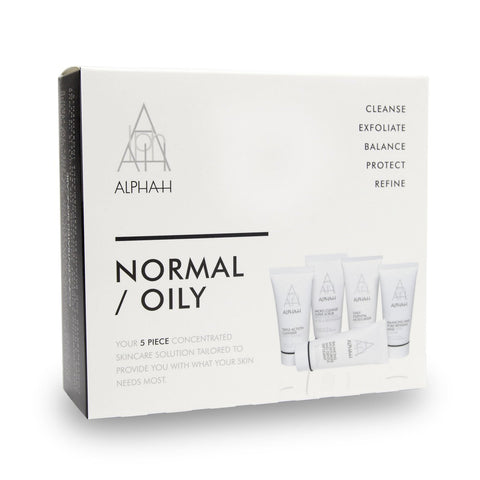 Normal to Oily Kit