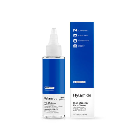 Hylamide High Efficiency Face Cleanser 120mL