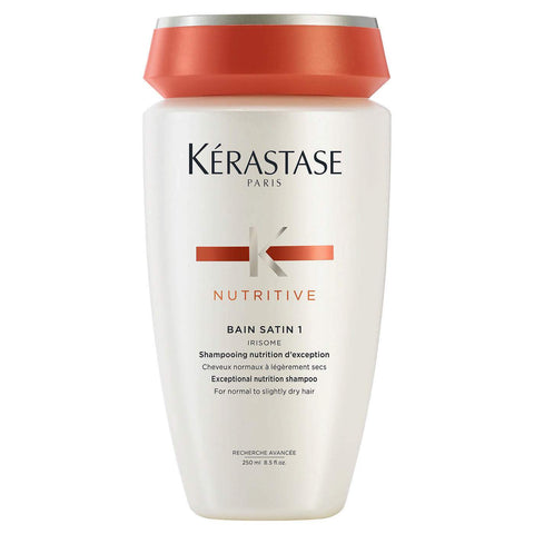Nutritive Bain Satin 1 250mL