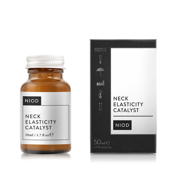Neck Elasticity Catalyst 50mL