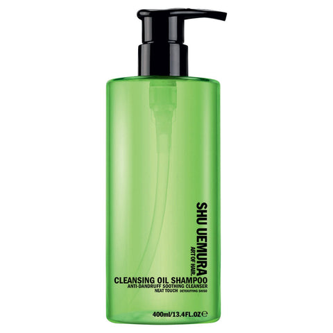 Shu Uemura Cleansing Oil Shampoo Anti-Dandruff Soothing Cleanser