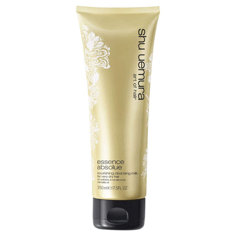 Shu Uemura Essence Absolue Cleansing Milk 250 mL